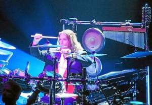 Tom_sharpe_drummerboy